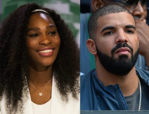 Leaked email between Drake and Serena Williams