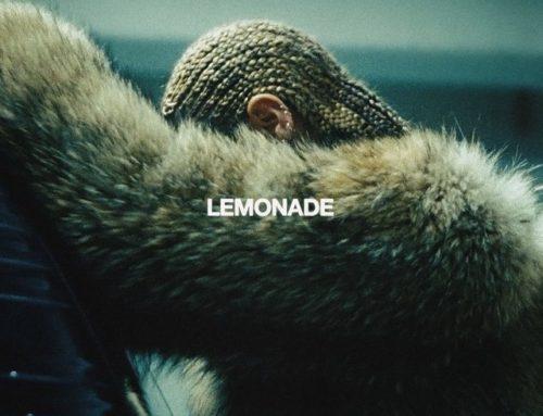 Beyonce – Lemonade