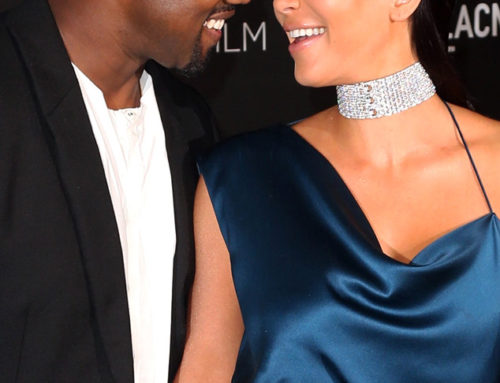Will Kanye and Kim K split?